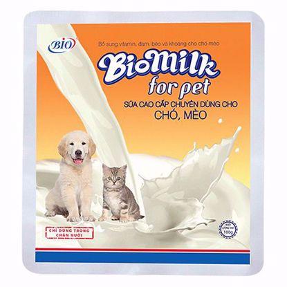 Ảnh của Bio milk