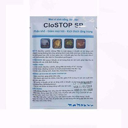 Ảnh của Clostop