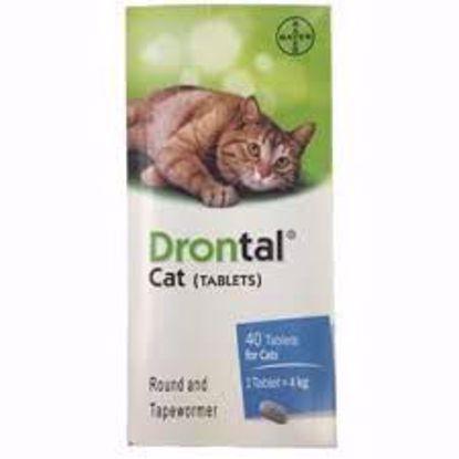 Ảnh của Drontal mèo