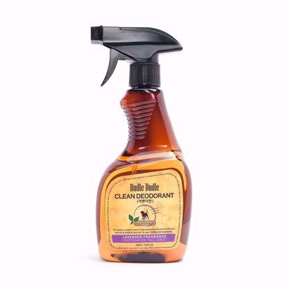 Ảnh của Khử mùi Budle Lavender