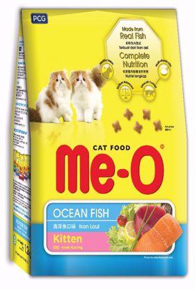 Ảnh của Thức ăn mèo Me-o Kitten